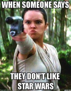 plotting vs pantsing Star Wars