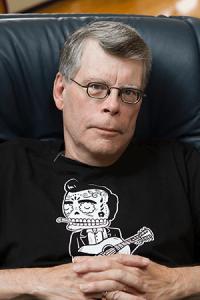Plotters vs Pantsers Stephen King