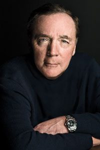 plotting vs pantsing James Patterson